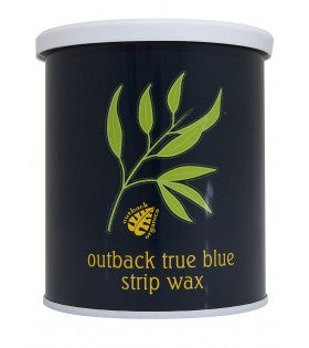 True Blue Strip Wax 800 gr