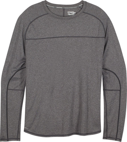 Velocity Long Sleeve mens