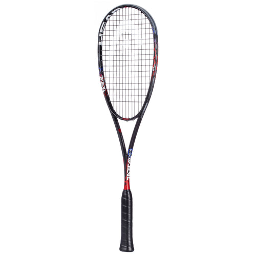 HEAD GRAPHENE TOUCH RADICAL 135 SLIM BODY SQUASH RACQUET