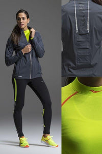 Razor Waterproof Jacket