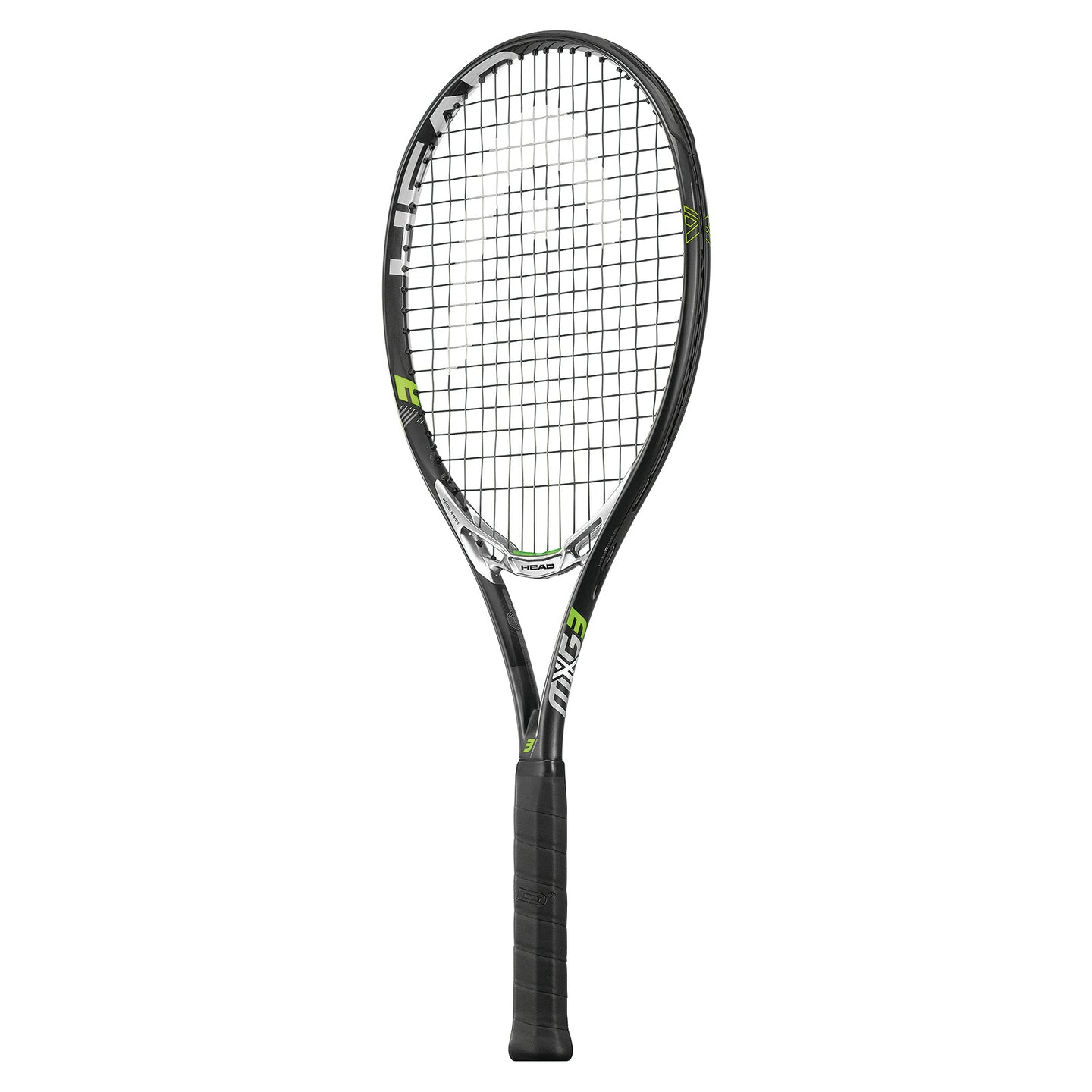 HEAD MXG 3 TENNIS RACQUET