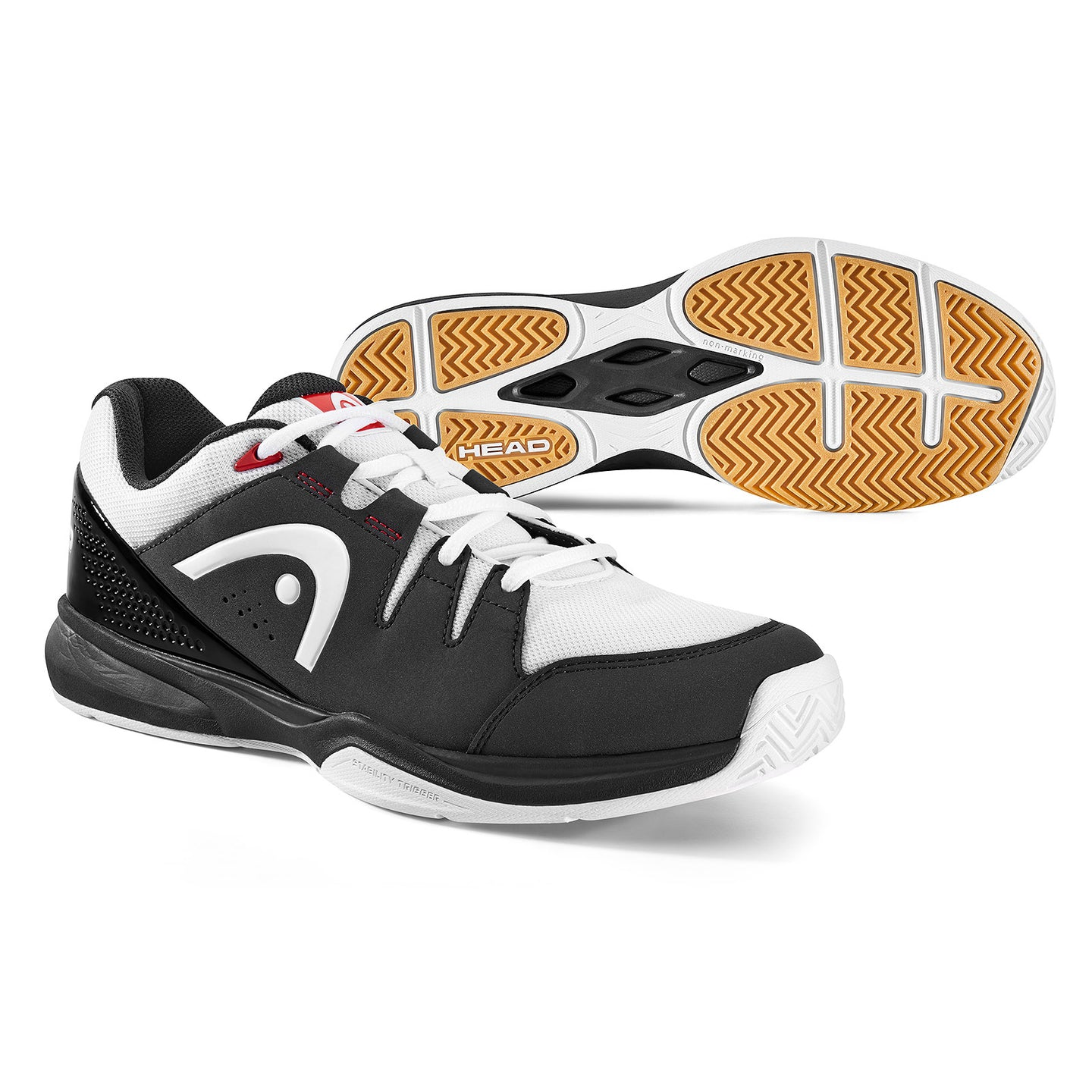 HEAD GRID 3.0 SQUASH SHOE
