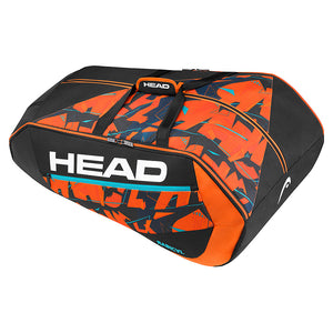HEAD RADICAL MONSTER COMBI 12R TENNIS BAG