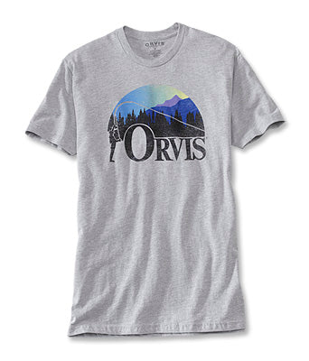 Orvis Endless Sunshine Tee Large