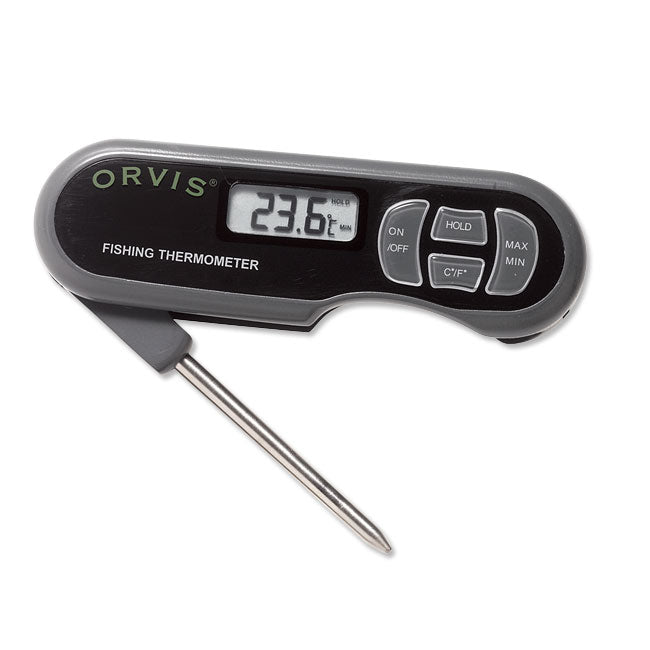 ORVIS DIGITAL STREAM THERMOMETER