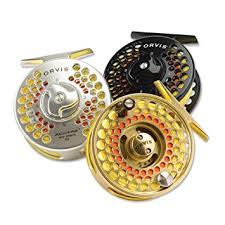 Access Mid Arbor 1 Spare Spool Gold