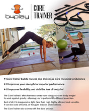 B4 Play Core Trainer