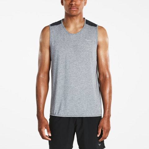 Freedom Sleeveless mens