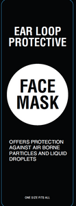 Falke Face Mask - pack of 20 - FREE DELIVERY