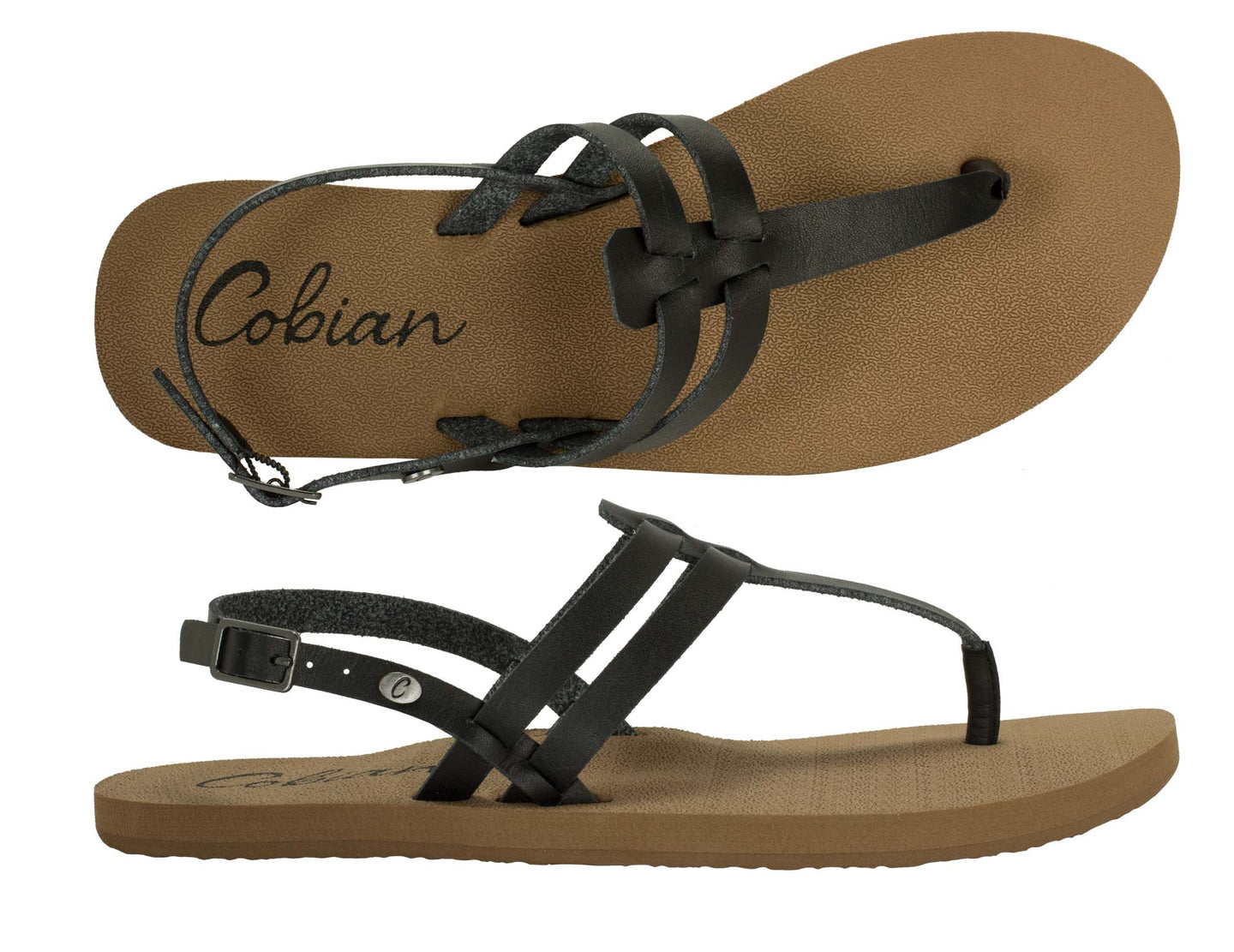 COBIAN TICA WOMANS SANDAL