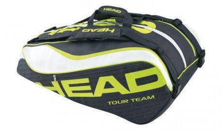 HEAD EXTREME MONSTER COMBI TENNIS BAG