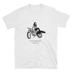 Mermaiden! Short-Sleeve Unisex T-Shirt