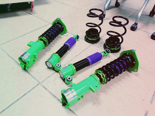 Gecko Racing Coilovers Kia Forte 10-13
