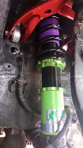 Gecko Racing Coilovers Honda Civic EG Hatchback