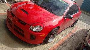 Dodge Neon Srt-4 Front Splitter