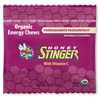 Honey Stinger Organic Energy Chews – Pomegranate Passionfruit