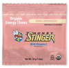 Honey Stinger Organic Energy Chews – Pink Lemonade