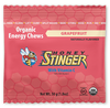 Honey Stinger Organic Energy Chews – Grapefruit