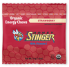 Honey Stinger Organic Energy Chews – Strawberry