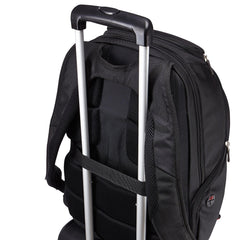 Case Logic Evolution Pro 15.6-Inch Laptop and Tablet Backpack (BPEP-115)