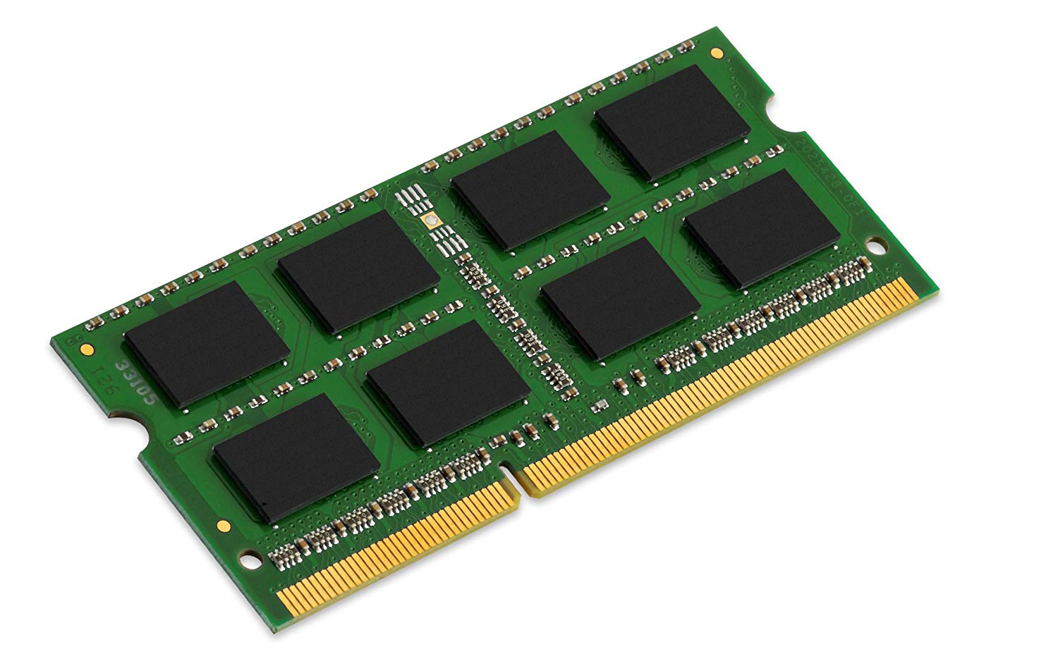 Kingston 8GB DDR3 1600MHz  SODIMM Laptop Ram (KCP3L16SD8/8)
