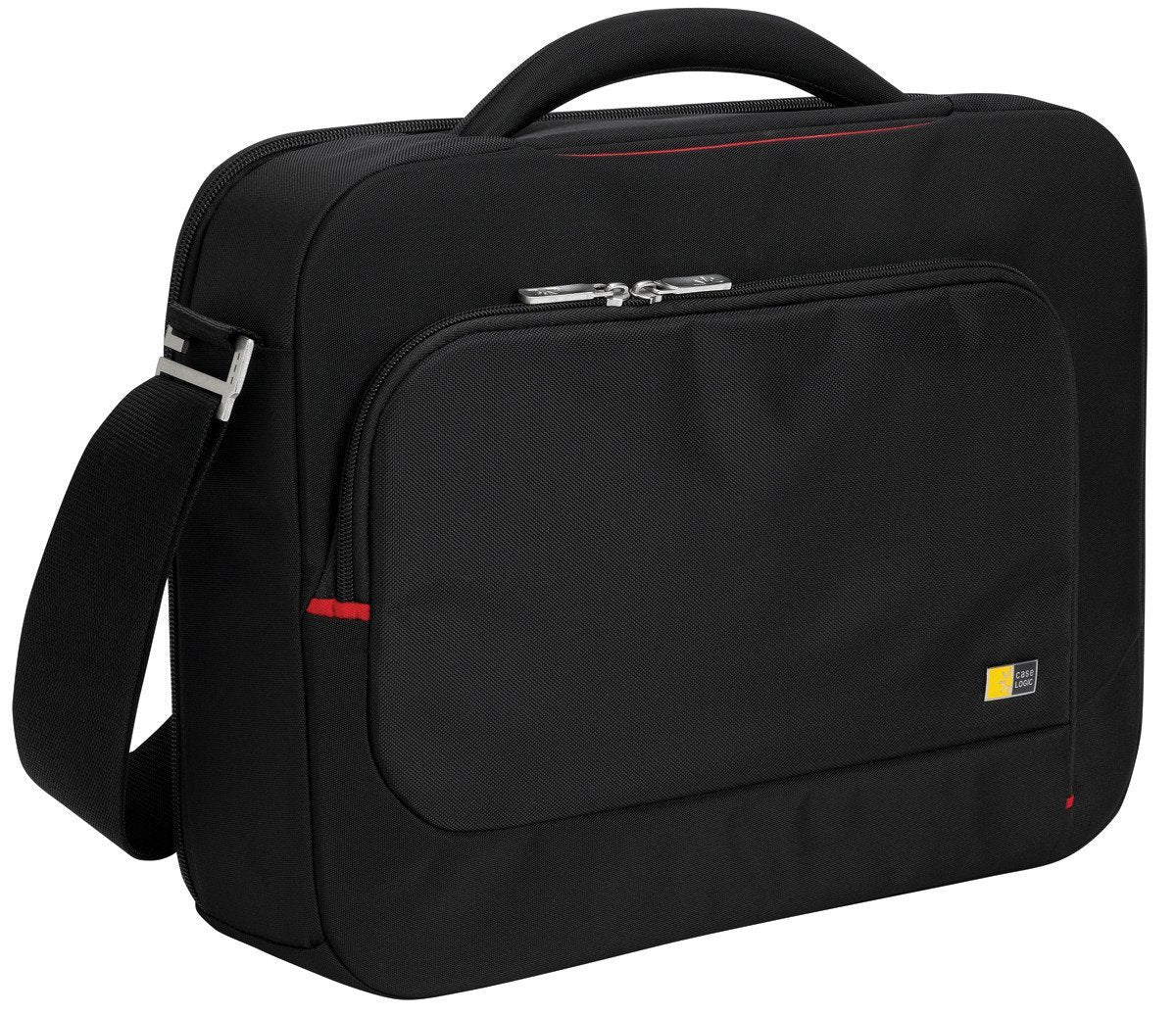 Case Logic Tnc-216 16-Inch Laptop Briefcase (Black)
