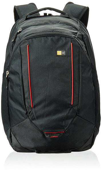 "Case Logic 15.6"" Laptop Evolution Backpack Case BPEB-115 Black"