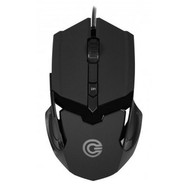 Circle Marksman 1, 4000 DPI UltraFast Precise Gaming Mouse, 5 Speed DPI, 6-Buttons