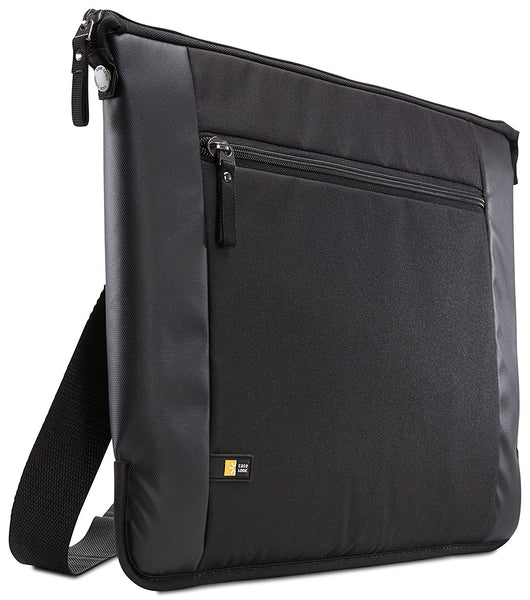 Case Logic Intrata 15.6-Inch Laptop Bag (INT-115 Black)