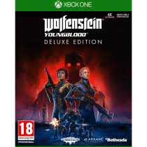 Wolfenstein: Youngblood Deluxe Edition (XBOX ONE) 26/7/2019