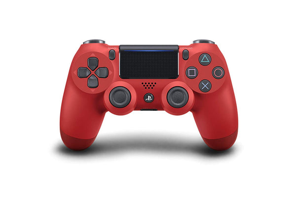 Sony PlayStation DualShock 4 Controller V2 Magma Red