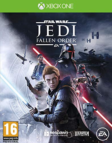 Star Wars: Jedi Fallen Order (XBOX ONE) 15/11/2019