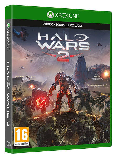 Halo Wars - 2 (Xbox One)