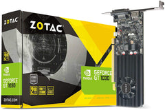 Zotac Nvidia GT1030 2GB GDDR5 64-Bit Graphic Card
