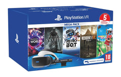 Sony Playstation VR Mega Pack