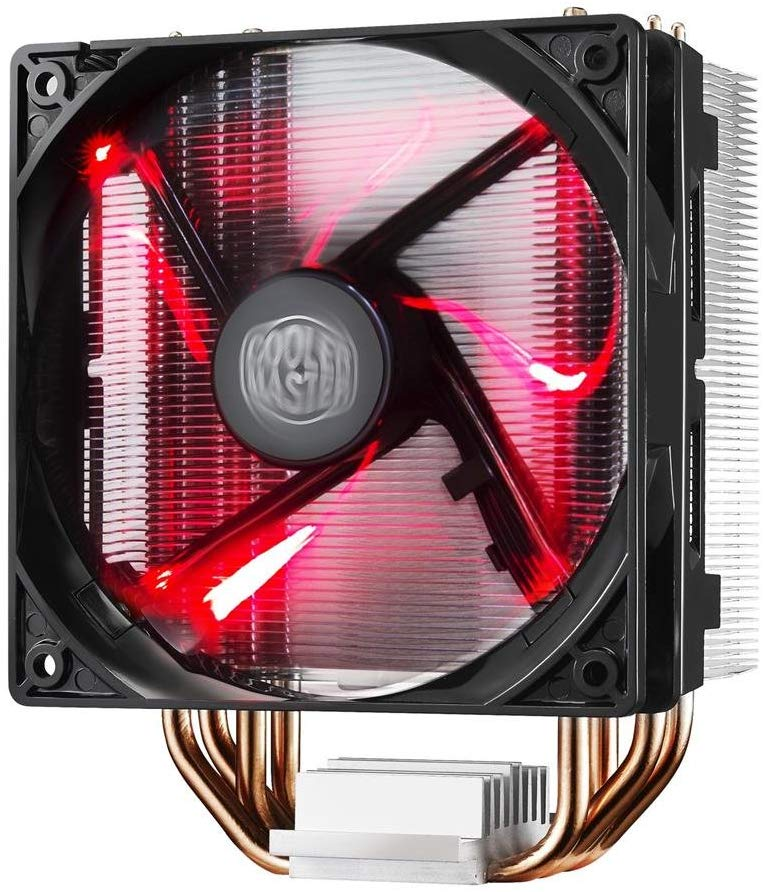 Cooler Master Hyper 212 LED CPU Cooler