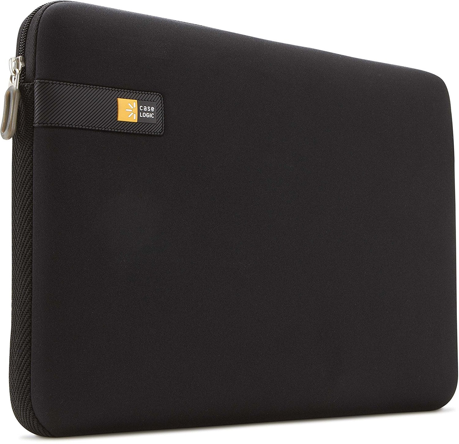 "Case Logic 12"" Laptop Sleeve- LAPS 112 Black"