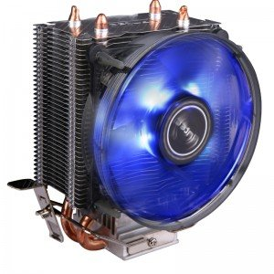 Antec Cpu Cooler Fan A30 Compatible With: Intel Socket , Amd Socket