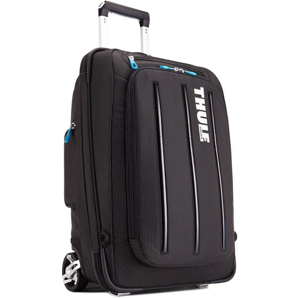 "Thule Crossover Rolling Carry-On 22"" / 56cm"" TCRU-115 - Black"