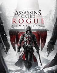 Assassins Creed: Rogue Remastered XBOX ONE