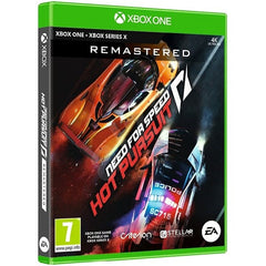Need for Speed: Hot Pursuit Remastered (XBOX ONE)