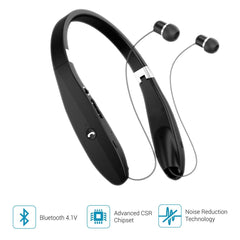 Portronics POR-927 Harmonics 200 Wireless Bluetooth earphones