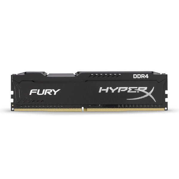 Kingston Hyper x 4GB 2400MHz DDR4  Desktop Ram (PC4-19200)
