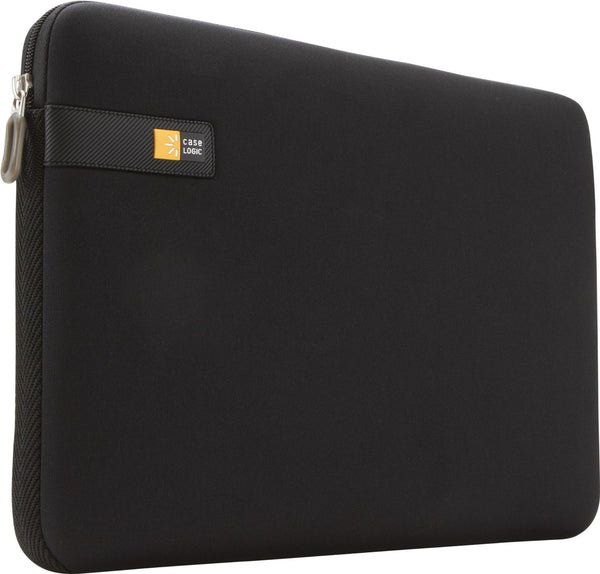 Case Logic  13.3-Inch Laptop / MacBook / MacBook Pro Sleeve LAPS-113 (Black)