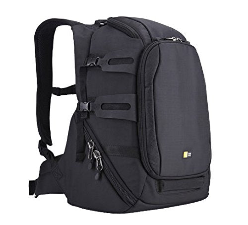 Case Logic DSB-102 Luminosity Medium DSLR Split Pack (Black)