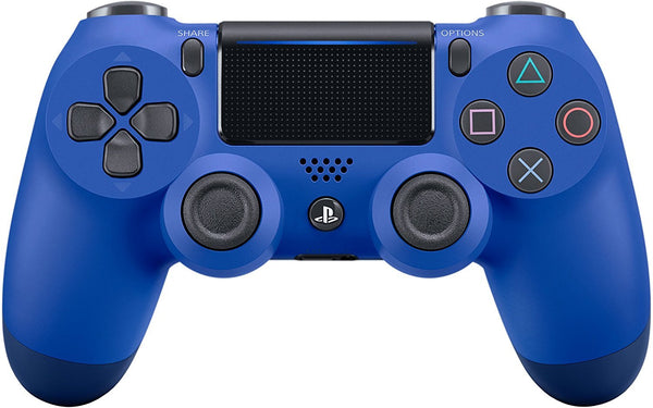 Dualshock 4 Wireless Controller Playstation 4 Blue V2