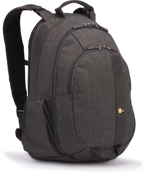 "Case Logic Berkeley Plus 15.6"" Laptop + Tablet Backpack  BPCA-115 ANTHRACITE"