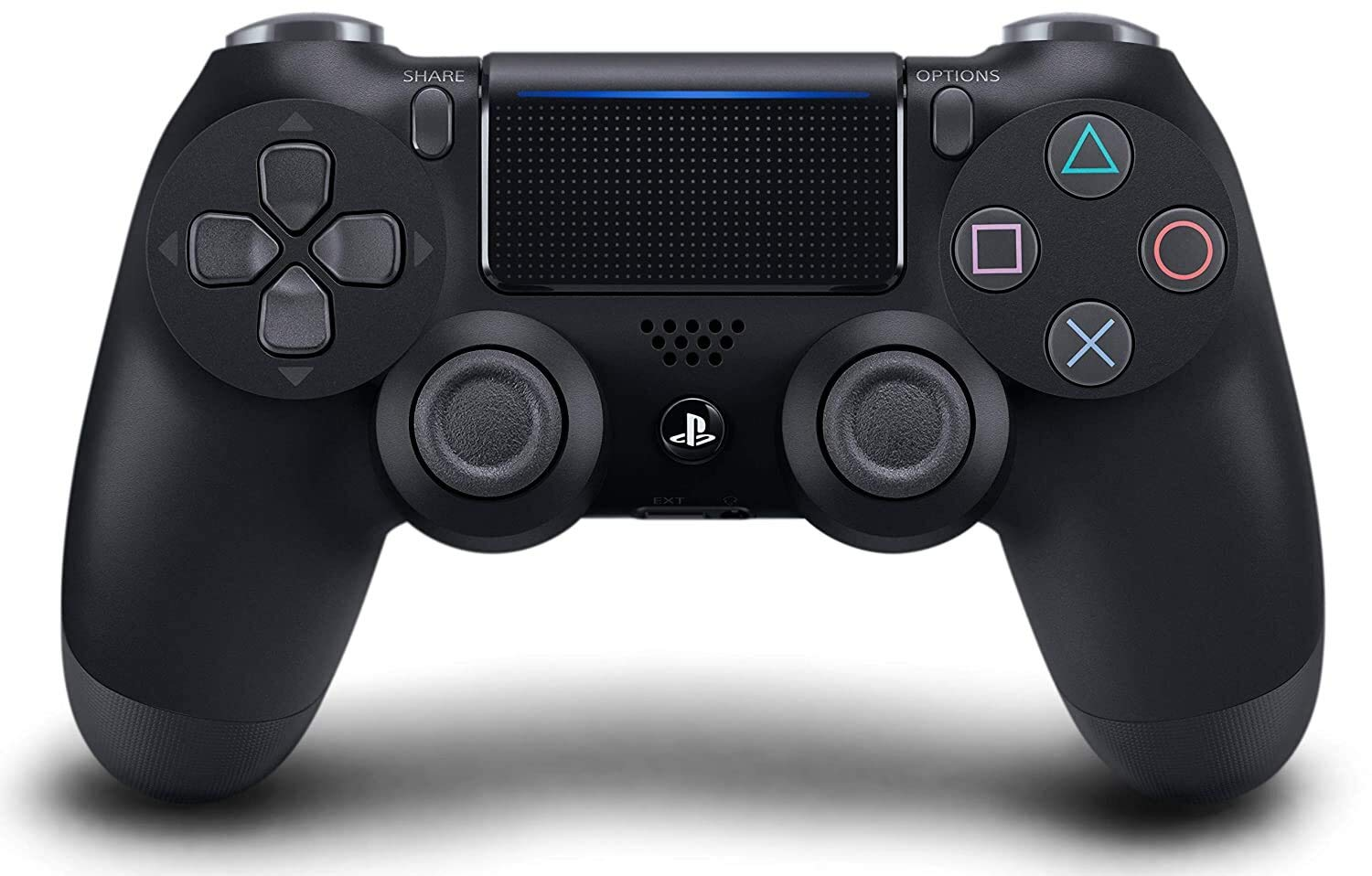 Dualshock 4 Wireless Controller Playstation 4 Black V2