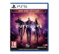 Outriders Day One Edition (PS5)