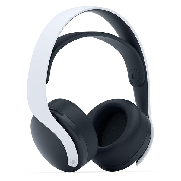 PS5 PULSE 3D Wireless Headset (Black/White)